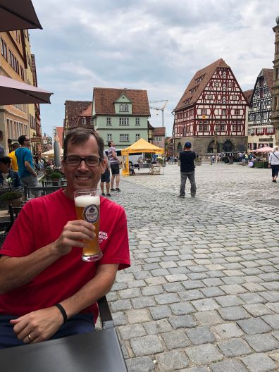 Cam Bier Rothenburg