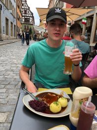 Jake Rothenburg Bier